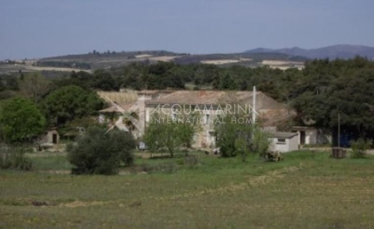 Minerve Country Home For Sale<br />1/4