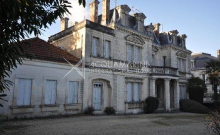 Jarnac Country Home For Sale<br />1/5