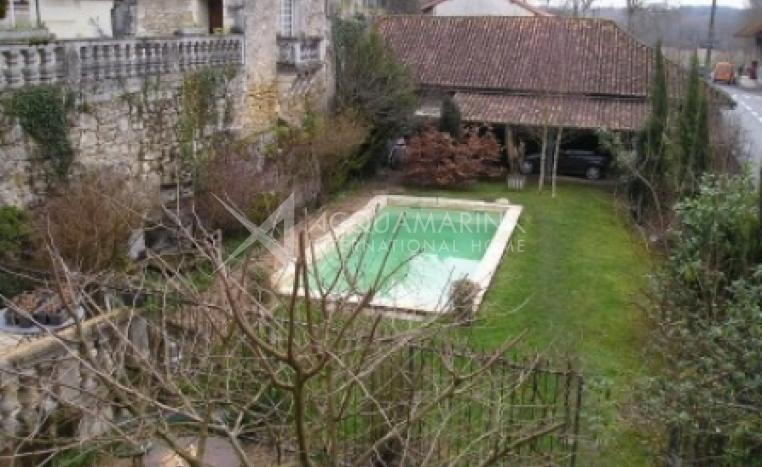 Brantome Country Home For Sale<br />1/5