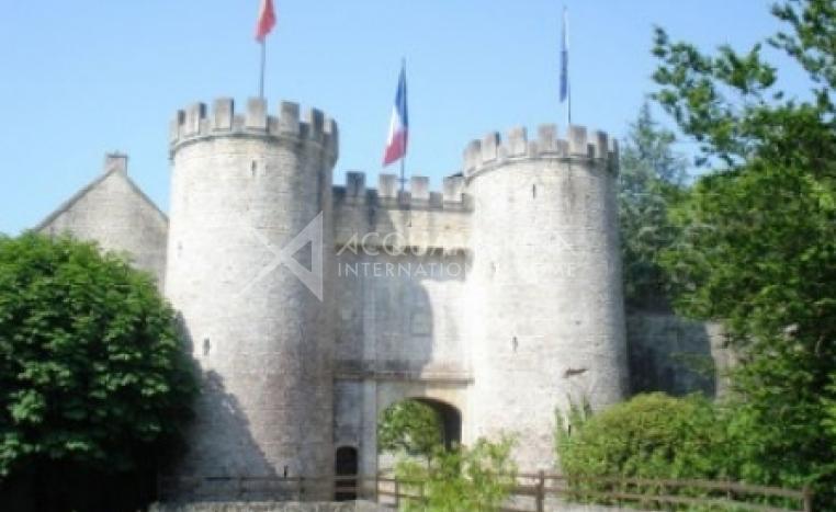 Carentan Chateau / Mansion For Sale<br />1/5