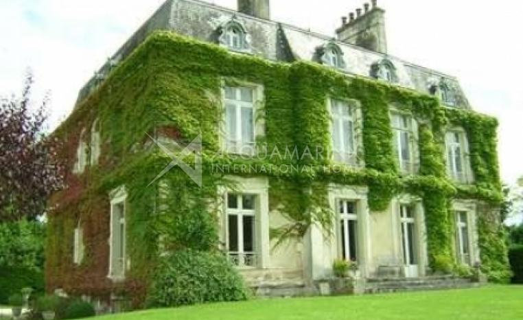 Riberac Chateau / Mansion For Sale<br />1/5