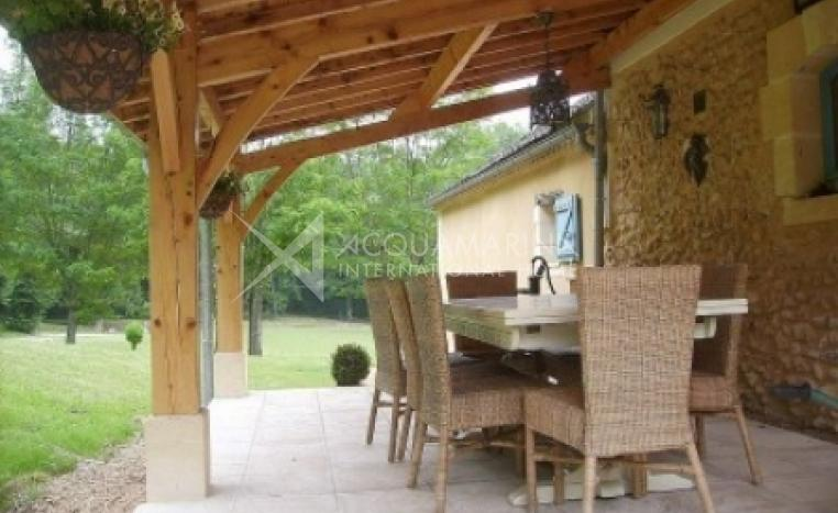 Vergt Country Home For Sale<br />1/5
