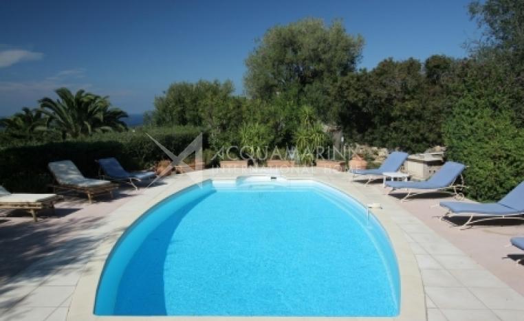 Calvi Villa For Sale<br />1/5