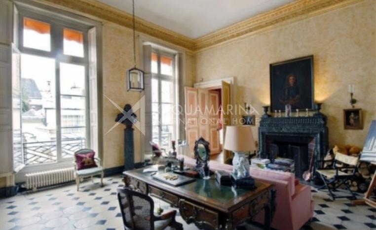 Paris Apartment For Sale<br />1/8
