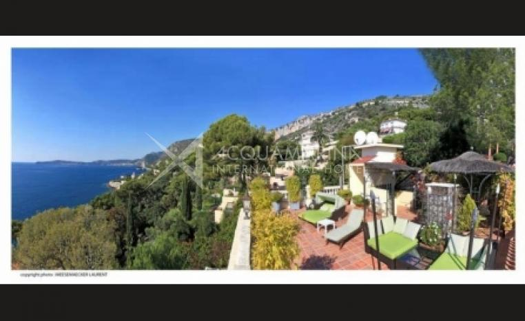 Cap d'Ail Villa For Sale<br />1/4