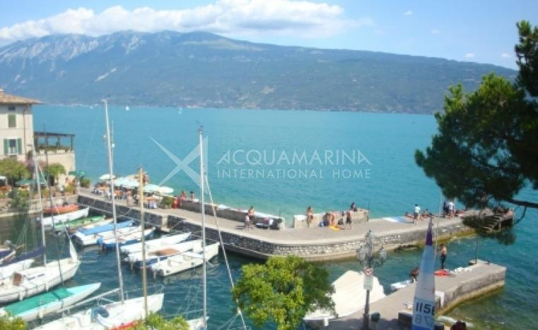 Gargnano Apartment For Sale<br />1/8