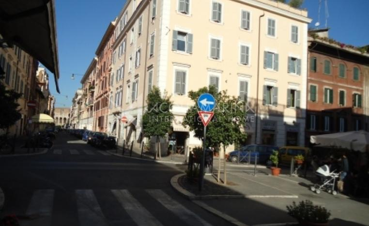 ROMA  Apartment For Sale<br />1/4