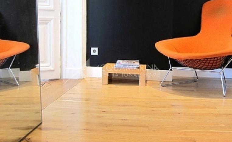 PARIS 9ème Apartment For Sale<br />1/4