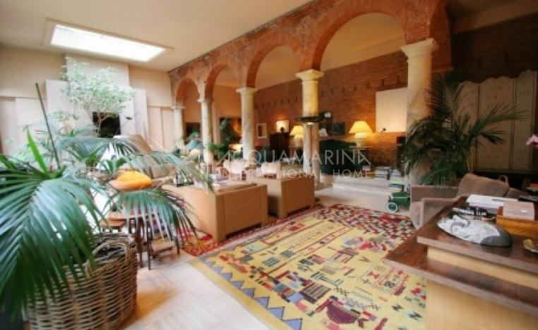 Toulouse Apartment For Sale<br />1/5