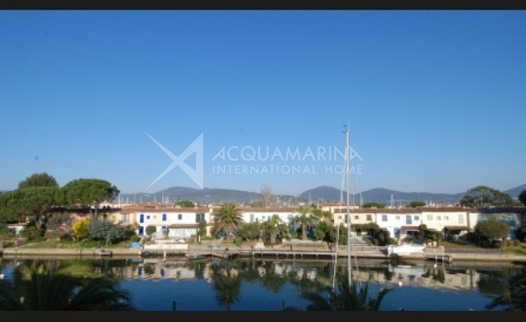 Cogolin Waterfront For Sale<br />1/4