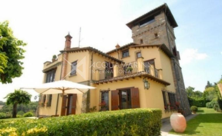 Sutri Villa For Sale<br />1/6