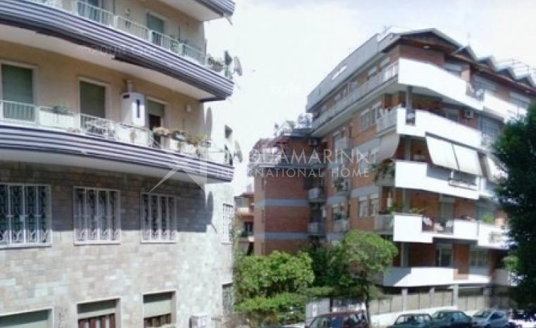 Roma  Penthouse For Sale<br />1/5