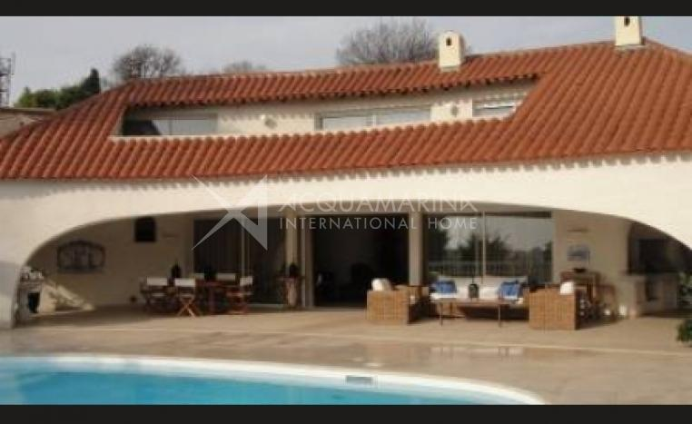 Antibes Villa For Sale<br />1/6