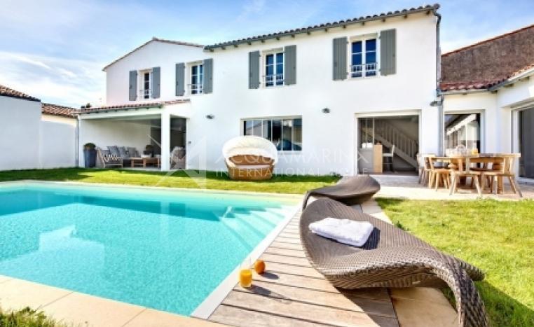 Le Bois-Plage-en-Ré Villa For Sale<br />1/6