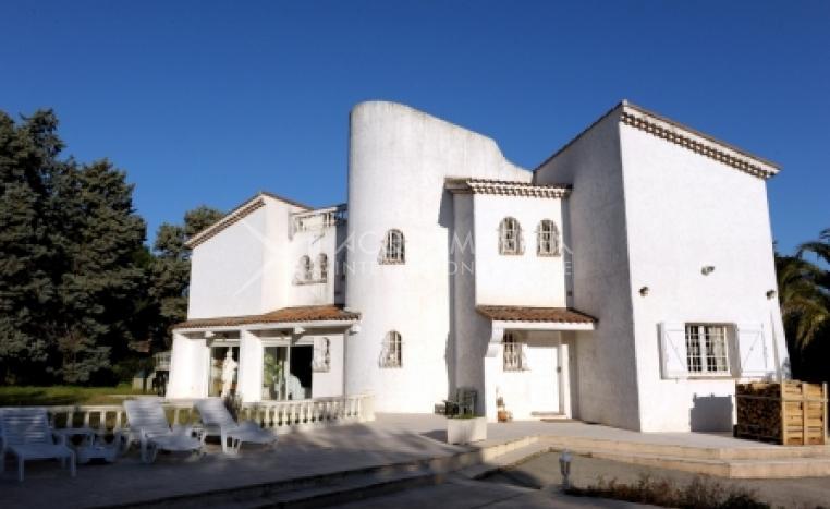 Vallauris Villa For Sale<br />1/4