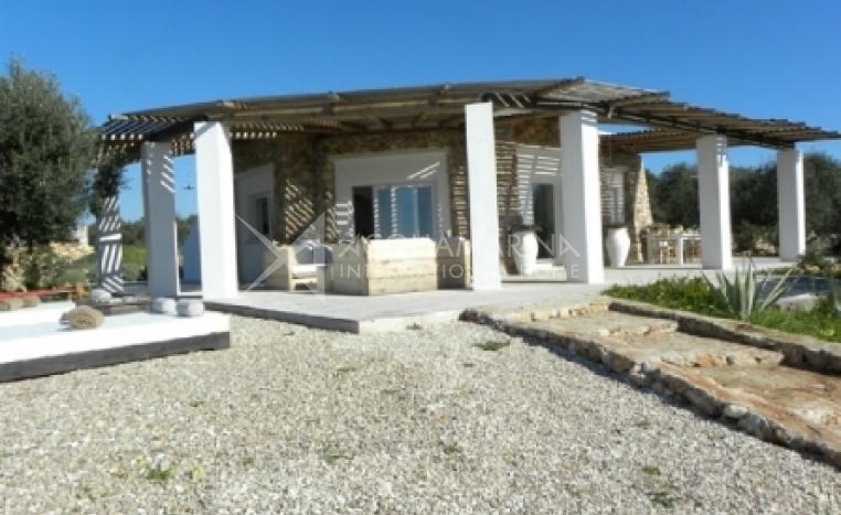 S. Maria di Leuca Villa For Sale<br />1/8