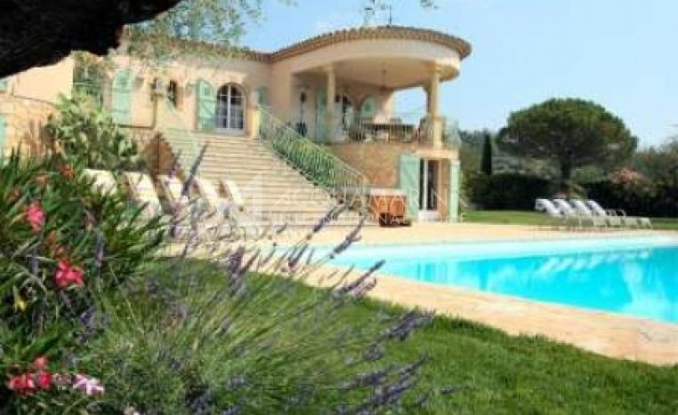Grasse Villa For Sale<br />1/6