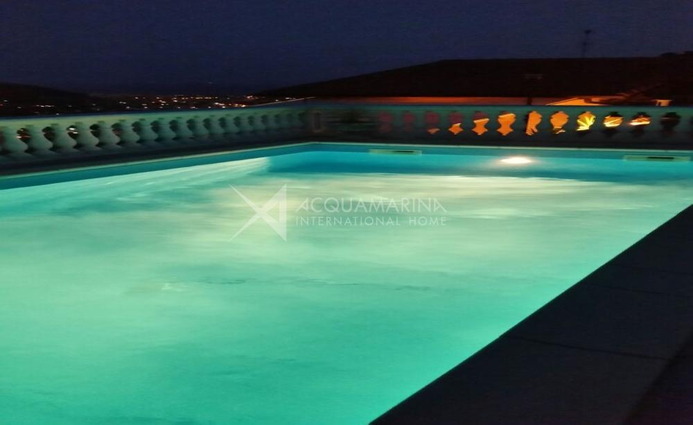 Camporosso, villa sea view for sale <br />1/19
