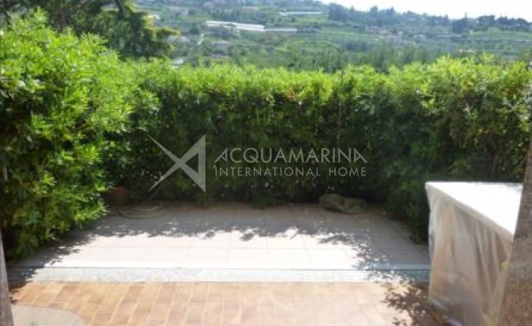 Bordighera One Room Flat For Sale<br />1/8