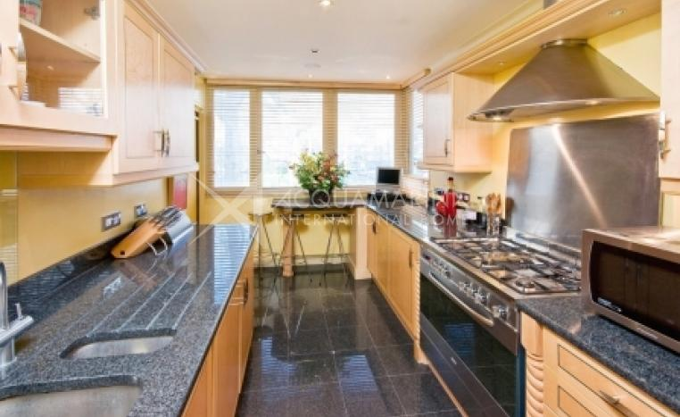 London Apartment For Sale<br />1/3