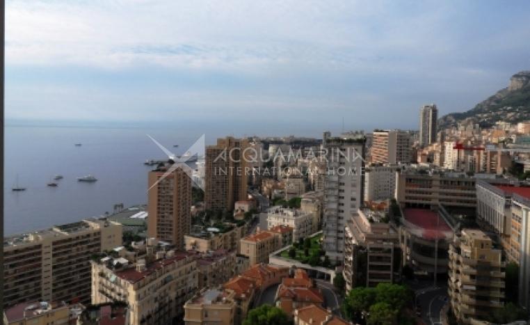 Monte-Carlo Apartment For Sale<br />1/3