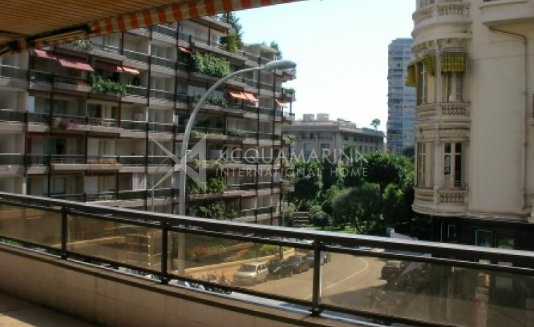 Monaco Apartment For Sale<br />1/3