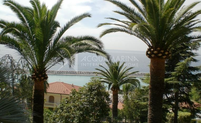 Ospedaletti Apartment For Sale<br />1/12