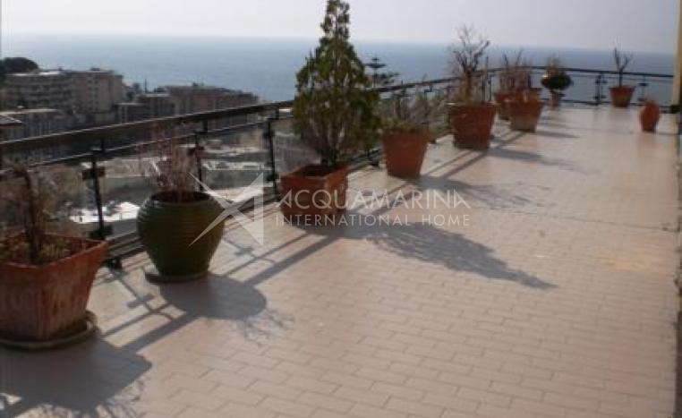 Sanremo Penthouse For Sale<br />1/8