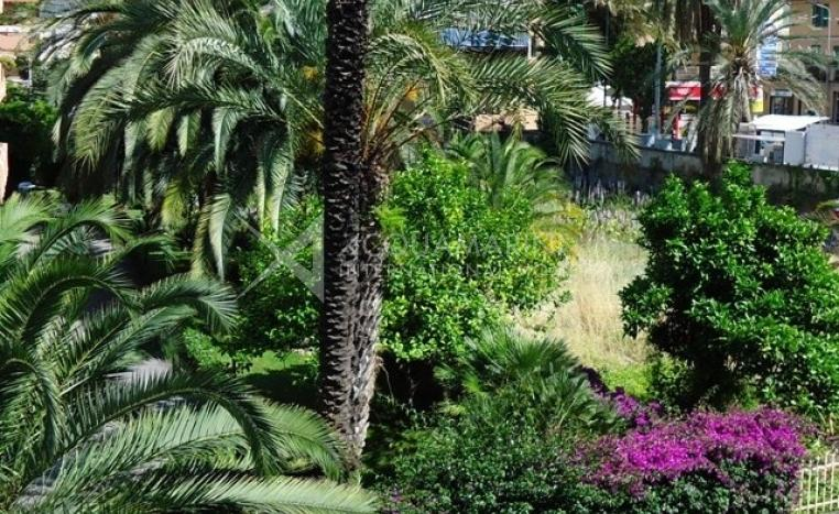 Bordighera One Room Flat For Sale<br />1/10