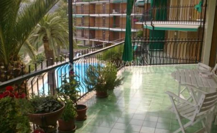 Ospedaletti Apartment For Sale<br />1/8