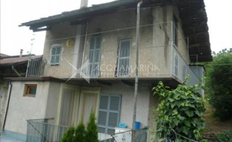 Pamparato maison en vente<br />1/8