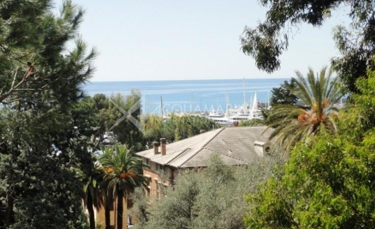 Luxury apartment for sale in San Remo<br />1/14