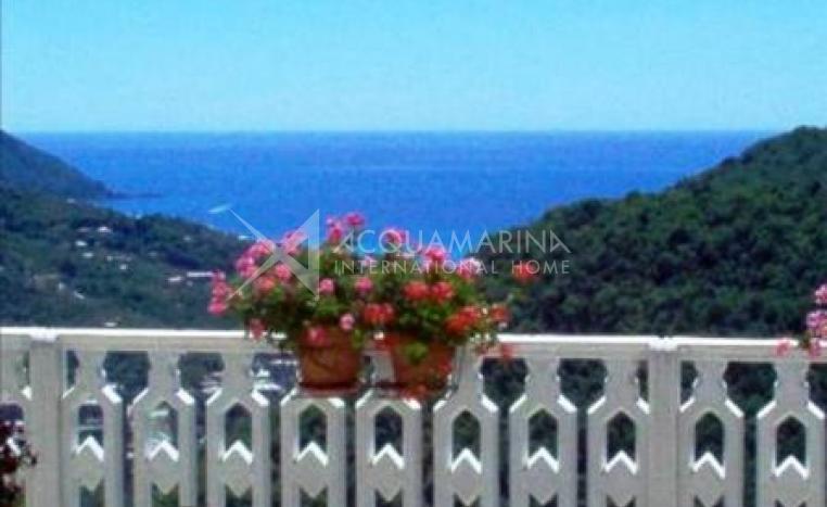 Avegno Villa For Sale<br />1/8