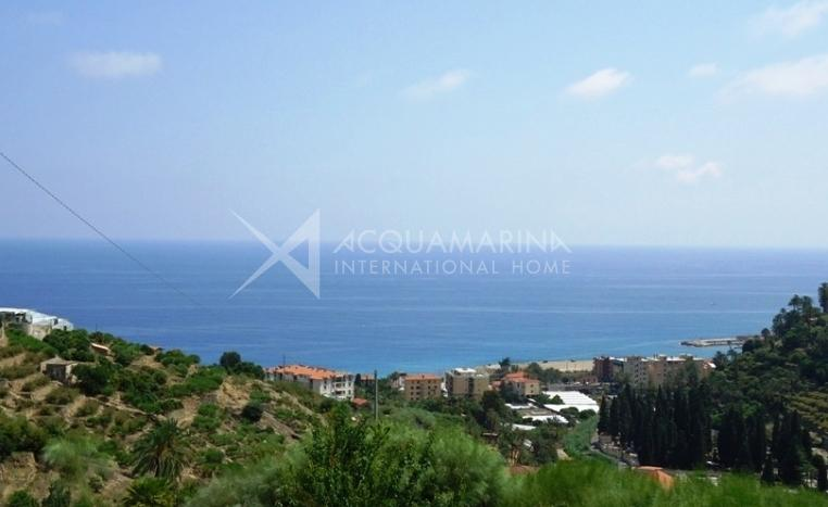 Bordighera Villa For Sale<br />1/3