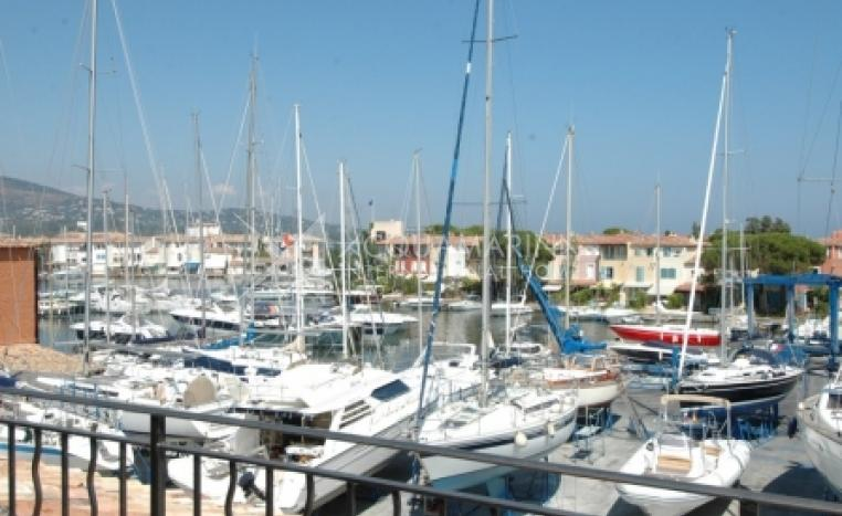 Port Grimaud Apartment For Sale<br />1/1