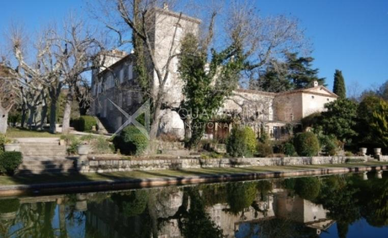 Fayence Chateau / Mansion For Sale<br />1/8