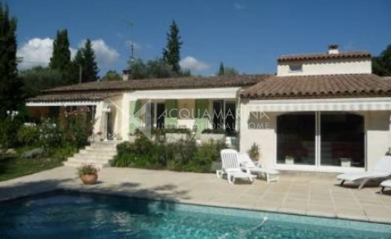 Mougins Villa For Sale<br />1/6