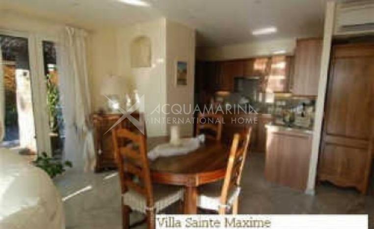 Sainte-Maxime Apartment For Sale<br />1/5