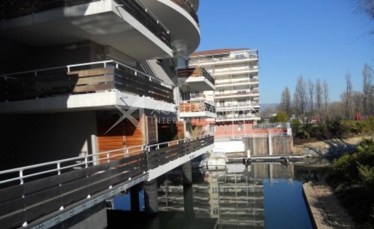 Mandelieu-la-Napoule Penthouse For Sale<br />1/8