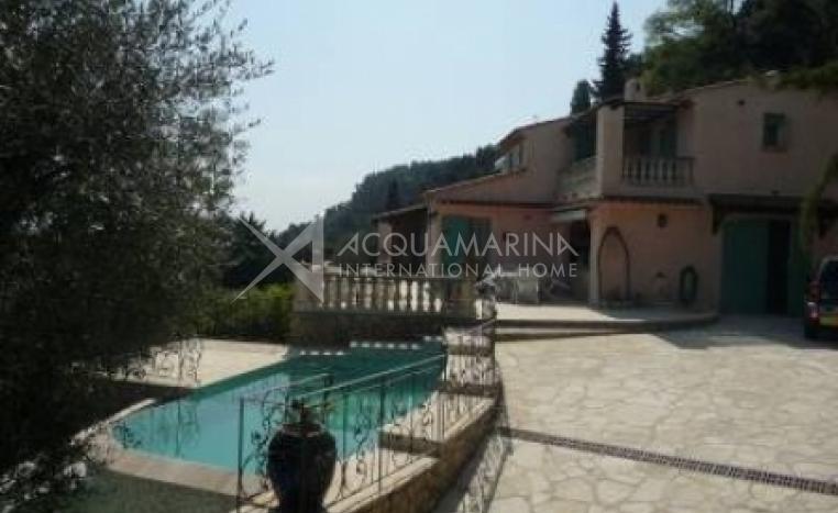 Grasse Villa For Sale<br />1/5