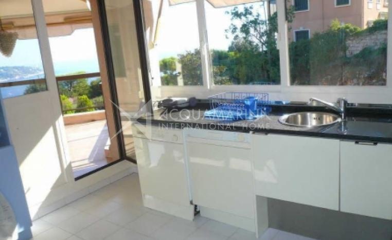 Villefranche-sur-Mer Apartment For Sale<br />1/5