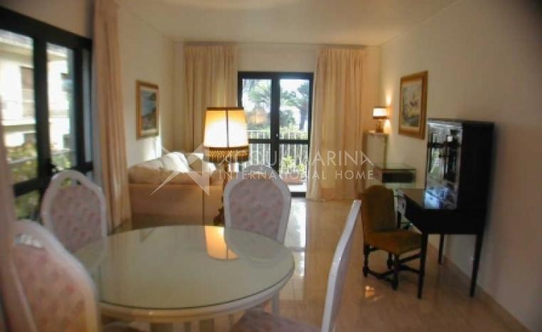 Saint-Jean-Cap-Ferrat Apartment For Sale<br />1/6