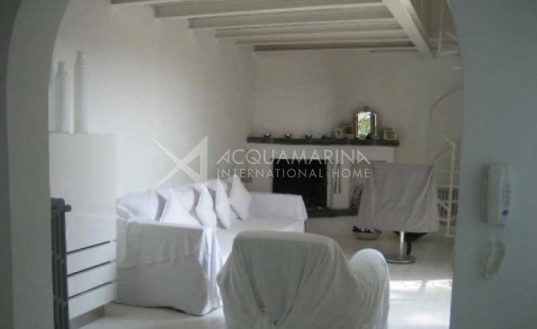 Saint-Jean-Cap-Ferrat Villa For Sale<br />1/5