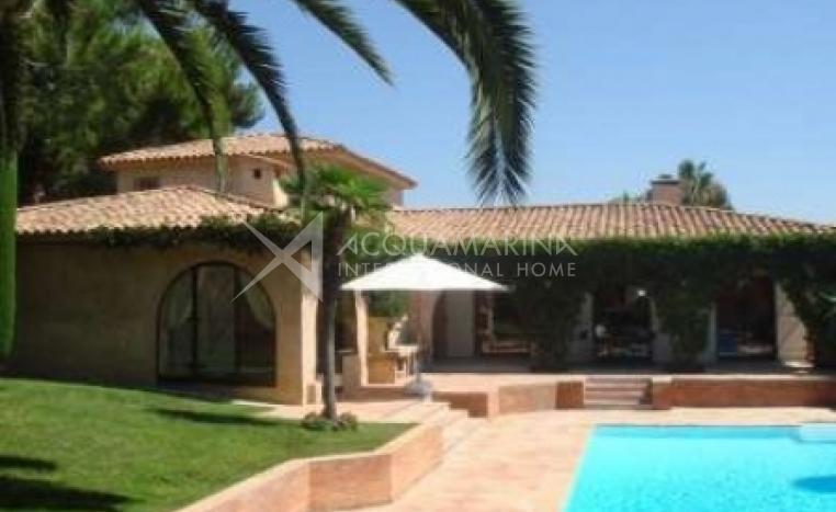 Mougins Villa For Sale<br />1/4