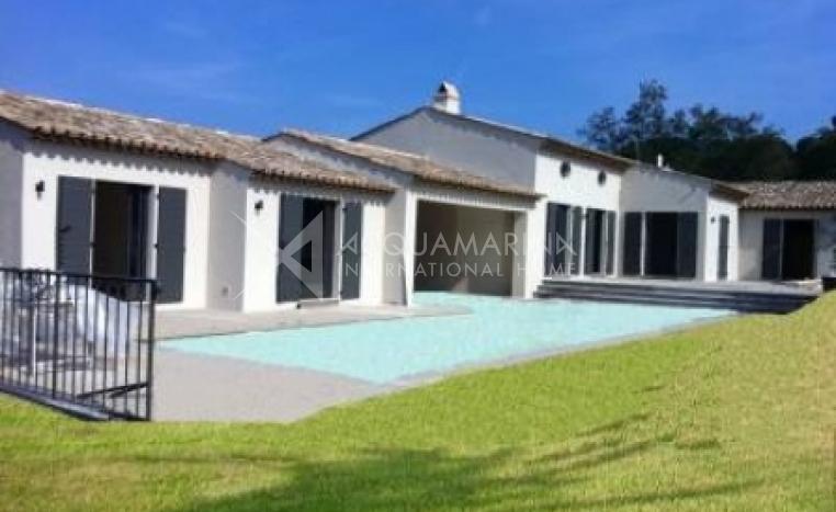 Saint-Tropez Villa For Sale<br />1/4