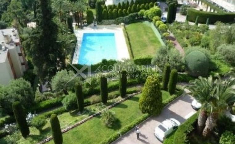 Roquebrune-Cap-Martin Apartment For Sale<br />1/4