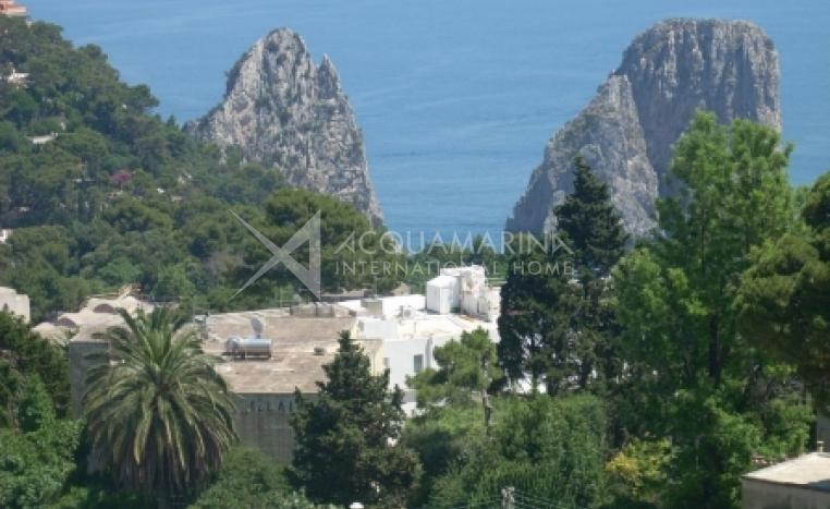 Capri Penthouse For Sale<br />1/8