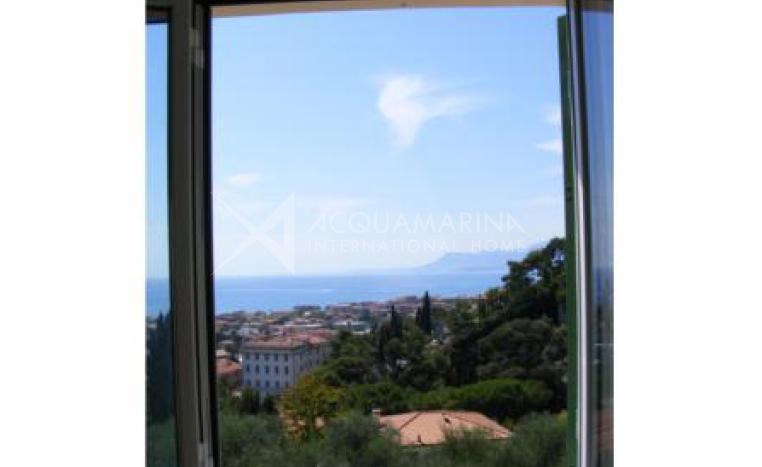 Luxury Apartment Bordighera<br />1/8