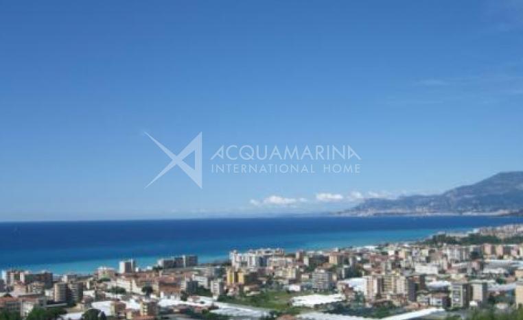 Luxury Villa seaview Bordighera<br />1/8