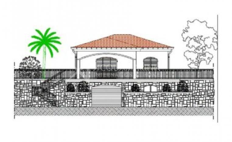 Bordighera Villa in Construction<br />1/3